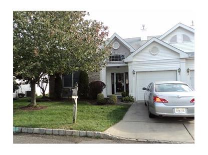 11 Ardsleigh Place Monroe Township, NJ MLS# 1608198