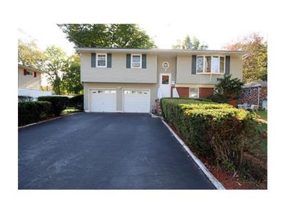 299 Edgar Avenue South Plainfield, NJ MLS# 1609292