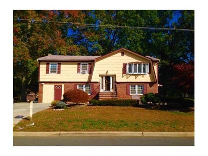 61 Outcalt Avenue Spotswood, NJ MLS# 1609471