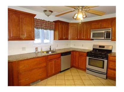 506 Edgar Avenue South Plainfield, NJ MLS# 1609781