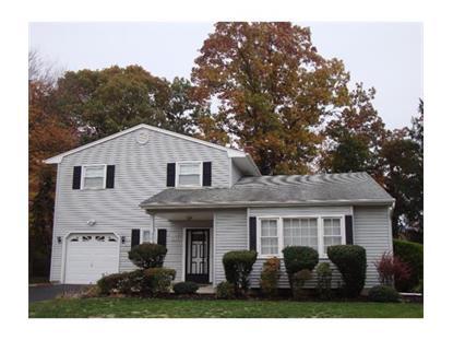 115 Janice Drive Spotswood, NJ MLS# 1609843