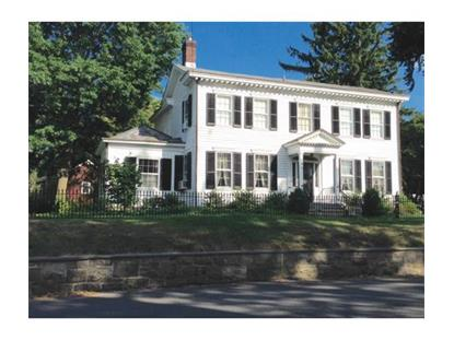 53 S Main Street Cranbury, NJ MLS# 1610004