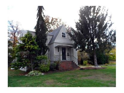 208 S PLAINFIELD Avenue South Plainfield, NJ MLS# 1610191