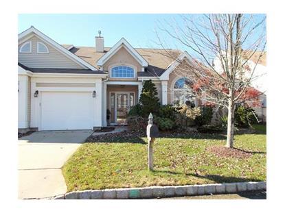 59 Birmingham Lane Monroe Township, NJ MLS# 1610460
