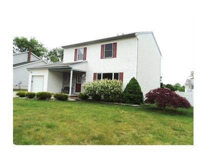33 Ridge Avenue Sayreville, NJ MLS# 1610476