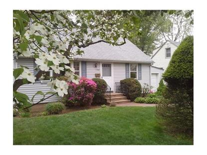 1722 Kenyon Avenue South Plainfield, NJ MLS# 1610964