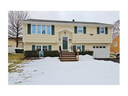 227 Manning Avenue South Plainfield, NJ MLS# 1611123