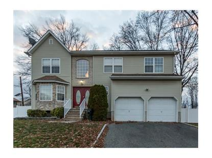 45 Garfield Avenue Colonia, NJ MLS# 1611386