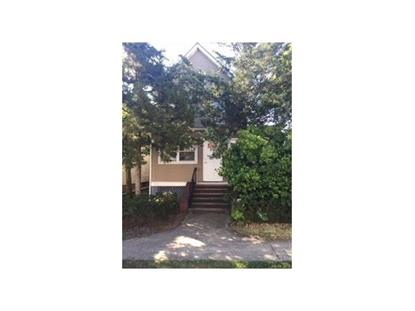 8 Elizabeth Street South River, NJ MLS# 1611555