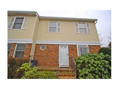 143 Castle Pointe Boulevard Piscataway, NJ MLS# 1611829