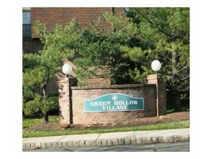 605 GREEN HOLLOW Drive Iselin, NJ MLS# 1612295