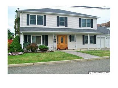 46 BROOKSIDE Avenue Sayreville, NJ MLS# 1612382