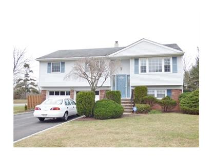 1333 YURGEL Drive South Plainfield, NJ MLS# 1612538
