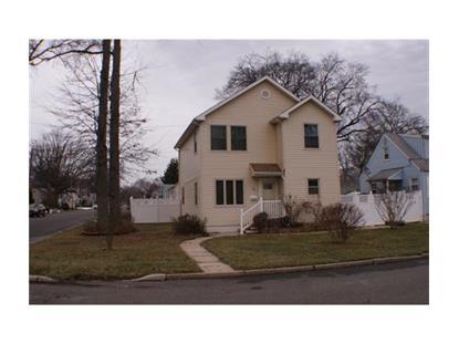 15 Lenox Avenue Avenel, NJ MLS# 1613600