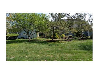 12 Berkshire Drive Monroe Township, NJ MLS# 1613748