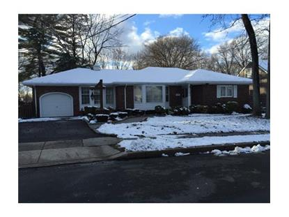 831 Coolidge Avenue Woodbridge, NJ MLS# 1613800