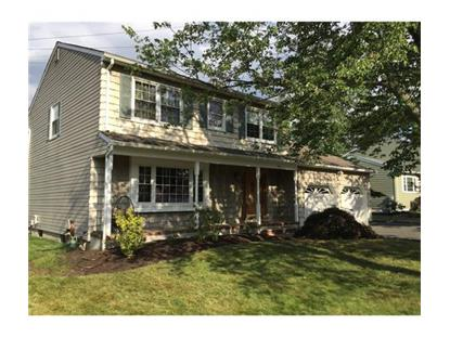 85 Stratford Circle Edison, NJ MLS# 1614623