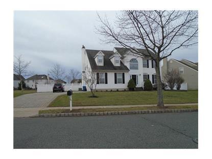 40 Crestwood Drive Piscataway, NJ MLS# 1614809