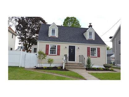 11 Homestead Avenue Avenel, NJ MLS# 1615068