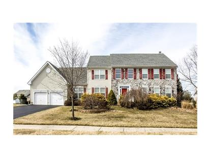 10 Spruce Court Plainsboro, NJ MLS# 1615146