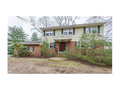 175 Pine Brook Road Englishtown, NJ MLS# 1615227