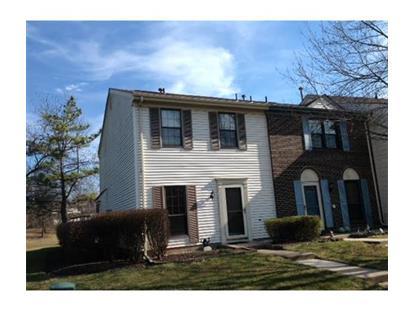 97 Pear Tree Lane Somerset, NJ MLS# 1615537