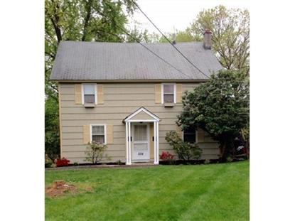 254 S Plainfield Avenue South Plainfield, NJ MLS# 1615579