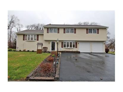 2251 Spencer Street Piscataway, NJ MLS# 1615632