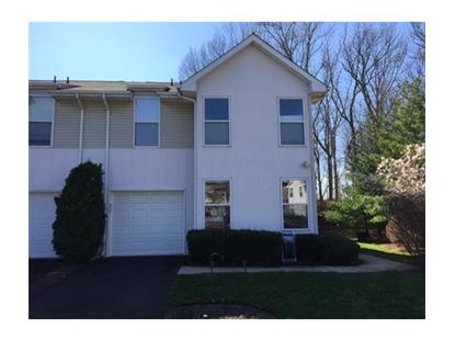 12 Parkside Drive Monroe Township, NJ MLS# 1615893