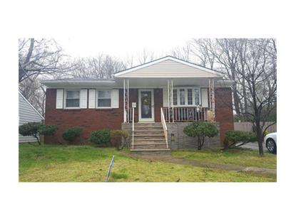 164 Metuchen Avenue Woodbridge, NJ MLS# 1616818