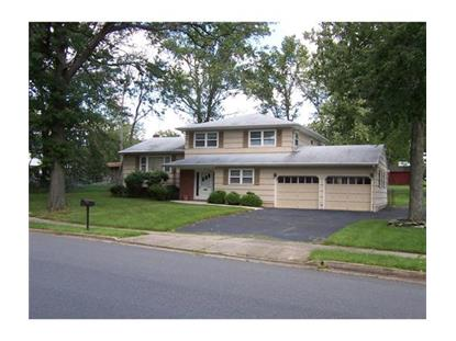 16 VENTNOR Drive Edison, NJ MLS# 1616848