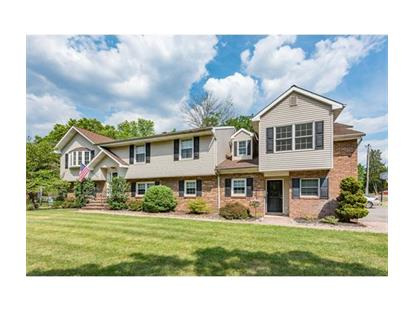 2 Fox Chase Drive Piscataway, NJ MLS# 1616859