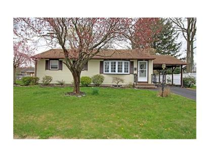 114 Morril Drive South Plainfield, NJ MLS# 1619385