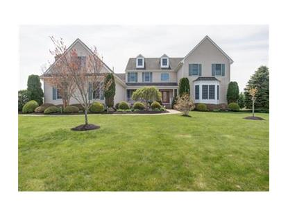 13 Meadowlark Drive Plainsboro, NJ MLS# 1619636