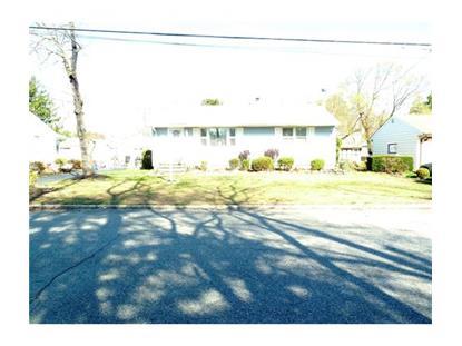 32 Lettau Drive Spotswood, NJ MLS# 1619733