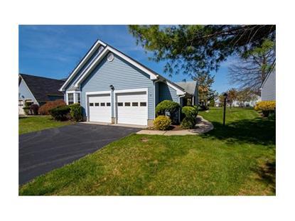 9 Norham Drive Monroe Township, NJ MLS# 1619852