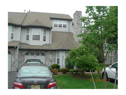 192 Nebula Road Piscataway, NJ MLS# 1619986