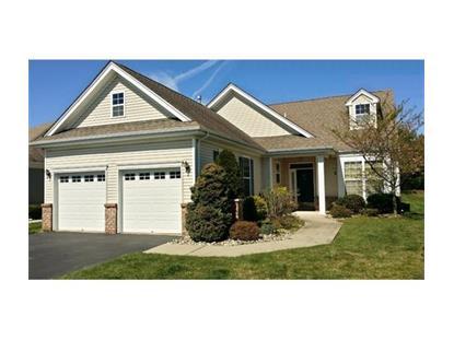 247 Springmeadow Way Monroe Township, NJ MLS# 1619994