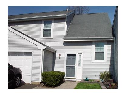 162 Picadilly Place Somerset, NJ MLS# 1619998