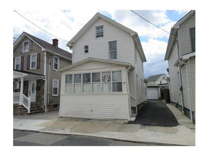 56 LEVINSON Avenue South River, NJ MLS# 1620149