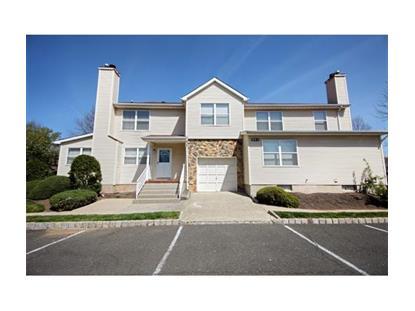15 Kensington Drive Piscataway, NJ MLS# 1620205