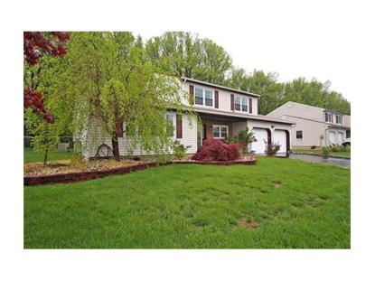 21 Stratford Circle Edison, NJ MLS# 1620741
