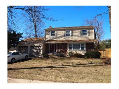 12 Dellview Drive Edison, NJ MLS# 1620750