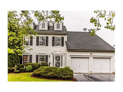 45 Hunt Drive Piscataway, NJ MLS# 1621014