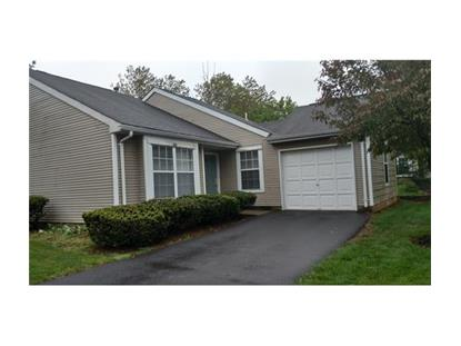 145 Picadilly Place Somerset, NJ MLS# 1621432