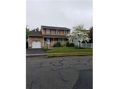 214 Grove Street Woodbridge, NJ MLS# 1621476