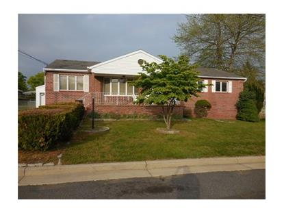 92 Brooklyn Avenue Spotswood, NJ MLS# 1622309