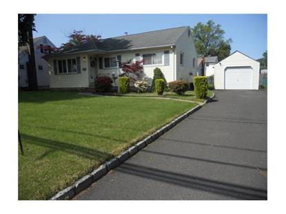 1828 Plainfield Avenue South Plainfield, NJ MLS# 1622430