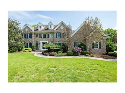 1 Presidents Drive Bridgewater, NJ MLS# 1622769