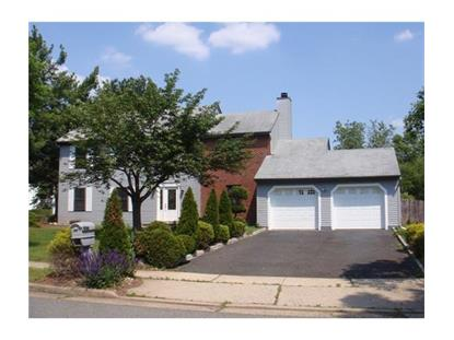 32 Sturbridge Drive Piscataway, NJ MLS# 1623106